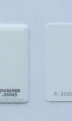 Cartão 125khz