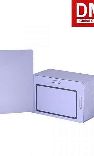 cartão de proximidade RFID
