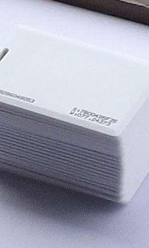 cartão rfid