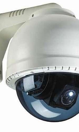 Comprar câmeras de segurança residencial