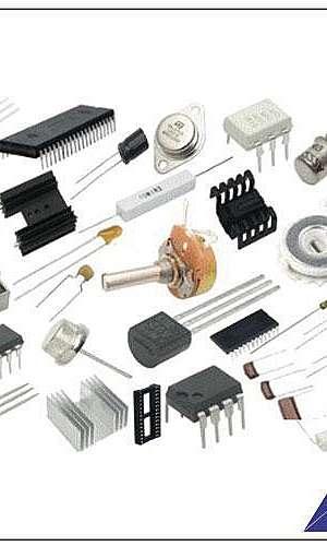 Distribuidor de componentes eletrônicos