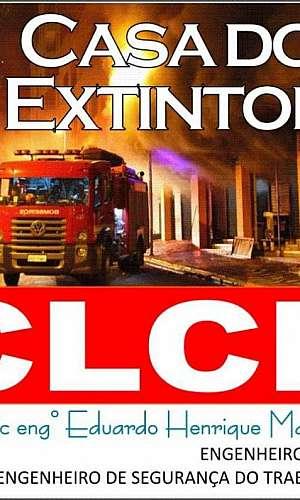 Emissão do certificado de licença do corpo de bombeiros