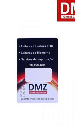 Etiqueta RFID valor