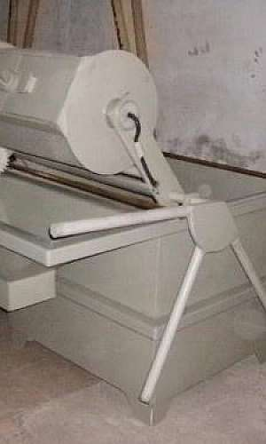 Fabricante de equipamentos para galvanoplastia