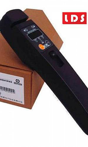 Identificador de fibra ativa