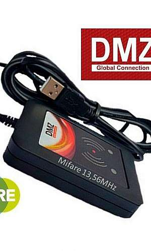 Leitor RFID Mifare