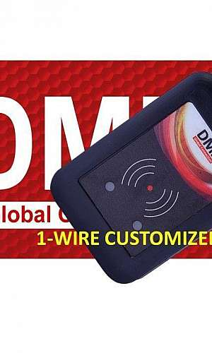 Leitor RFID One Wire