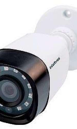 Manutenção de câmeras de monitoramento