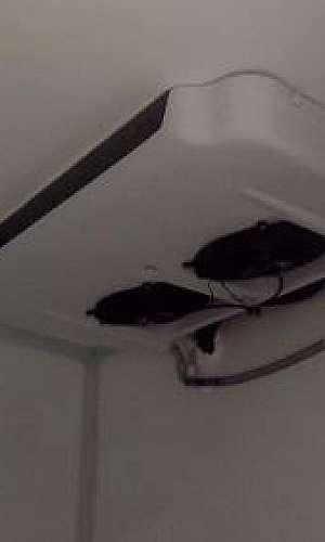 Refrigeração Veicular SP