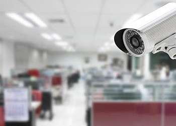 Sistema de câmera de segurança