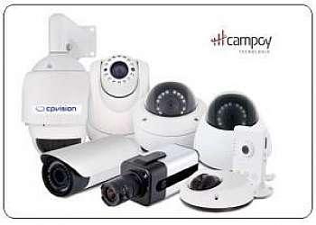 Sistema de monitoramento por câmeras preço