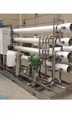 Sistema de osmose reversa preço
