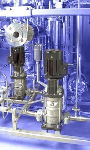 Sistema de vapor