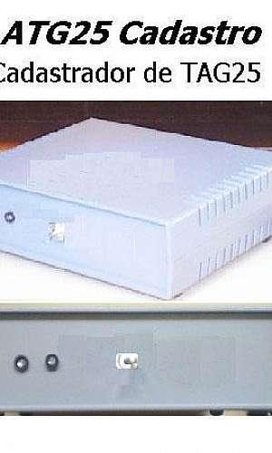 Sistema RFID sensor
