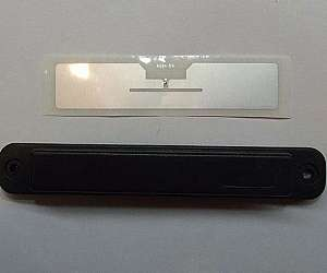 Tag veicular RFID